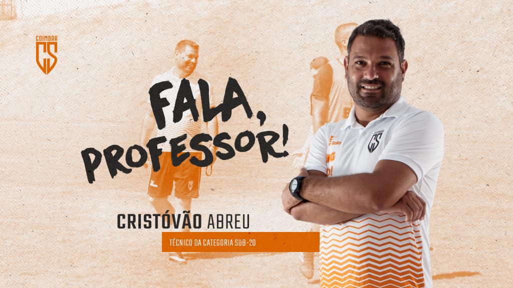 Fala Professor! Cristóvão Abreu