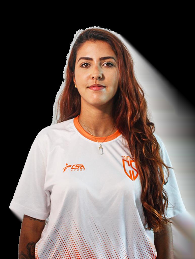 Alana Ferraz
