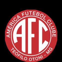 América Futebol Clube – TO