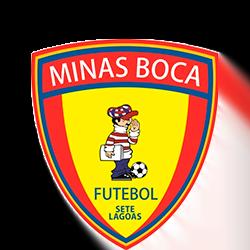 Minas Boca Futebol
