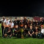 Campeão Módulo II 2019