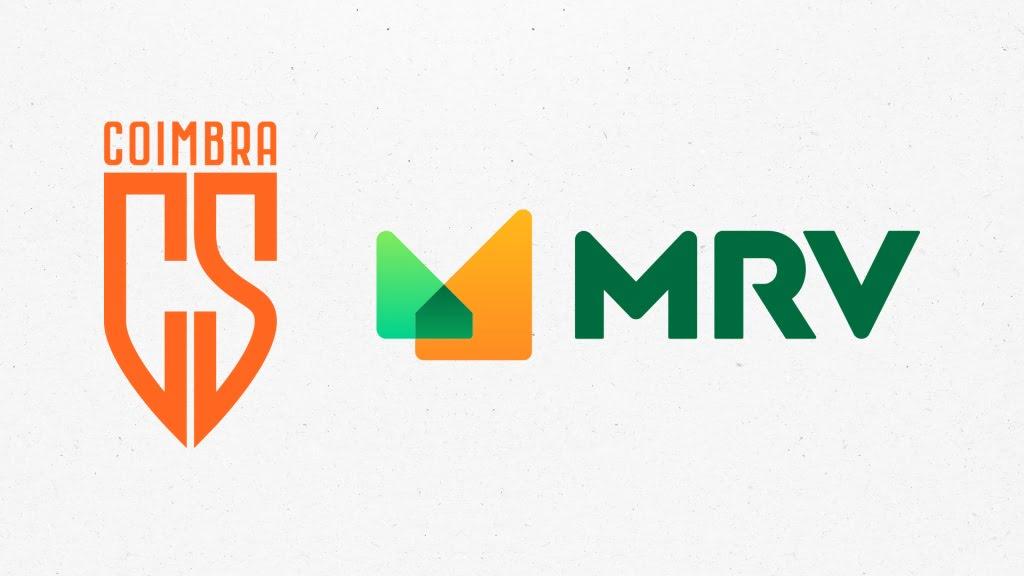 COIMBRA SPORTS E MRV FECHAM PARCERIA COMERCIAL PARA O MINEIRO