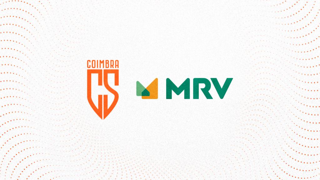 COIMBRA E MRV RENOVAM PARCERIA COMERCIAL PARA O CAMPEONATO MINEIRO 2021