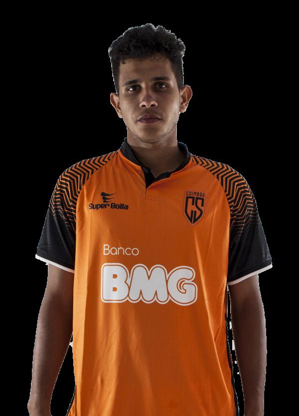 MC - Lucas Silva